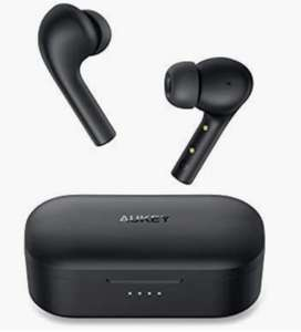 AUKEY True Wireless Earphones - £18.74 @ Sold by Key Series UK and Fulfilled by Amazon