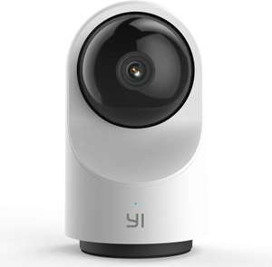 Yi Dome X Security Camera £30.39 Sold by Seeverything UK and Fulfilled by Amazon
