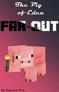 Minecraft Inspired Books (x5) Part 7 - Kindle Edition Free @ Amazon