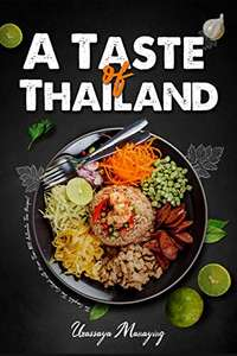 A Taste of Thailand - free kindle book @ Amazon