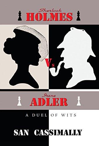 Sherlock Holmes Inspired Books (x5) Part 5 - Kindle Edition Free @ Amazon