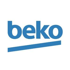 25% off everything, plus free delivery, using discount code, @ Beko