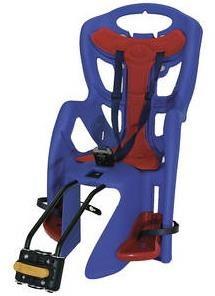 Frame Mounted Child Seat W/ QR Bracket £29.99 Delivered using newsletter sign up code @ Tredz