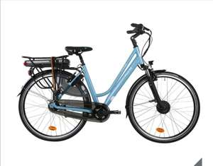 Vitesse Pulse Ladies Hybrid E-Bike in 4 Colours and 2 Sizes £899.89 delivered @ Costco