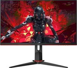 AOC Q27G2U - 27 Inch QHD 144 Hz 1ms VA FreeSync Gaming Monitor £260 delivered at Currys PC World / ebay