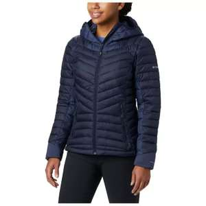 COLUMBIA Womens Windgates HDD Jacket (Dark Nocturnal) - £63.48 Delivered (with code) @ Sport Pursuit