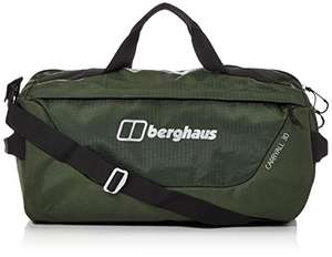 Berghaus Carry All Mule Holdall Bag £27.99 delivered at Amazon