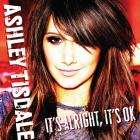 Ashley Tisdale - It's Alright, It's OK (Courtesy of On-Air With Ryan Seacrest)
