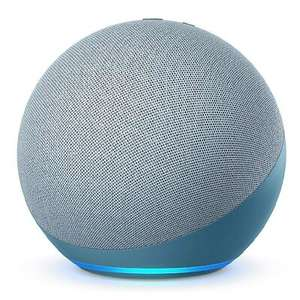 Amazon Echo 4th Gn - Twilight Blue - £69.95 delivered @ ebay / the_best_brands