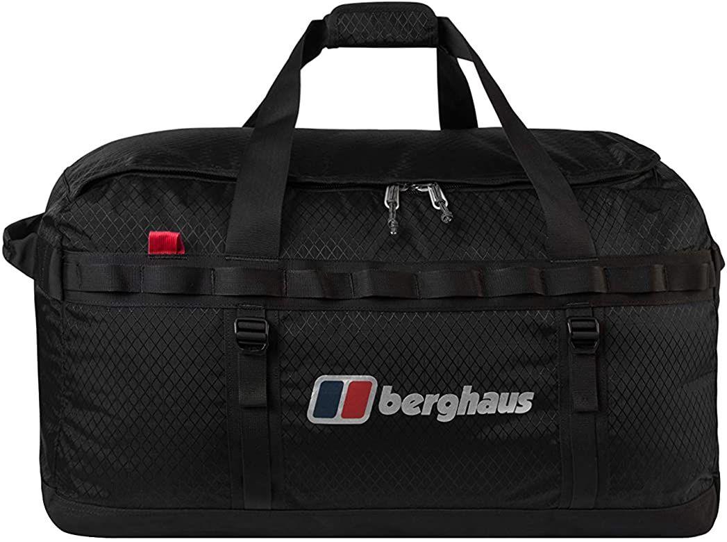 Berghaus Unisex Expedition Mule Duffel Bag Holdall 100 - £34.99 @ Amazon