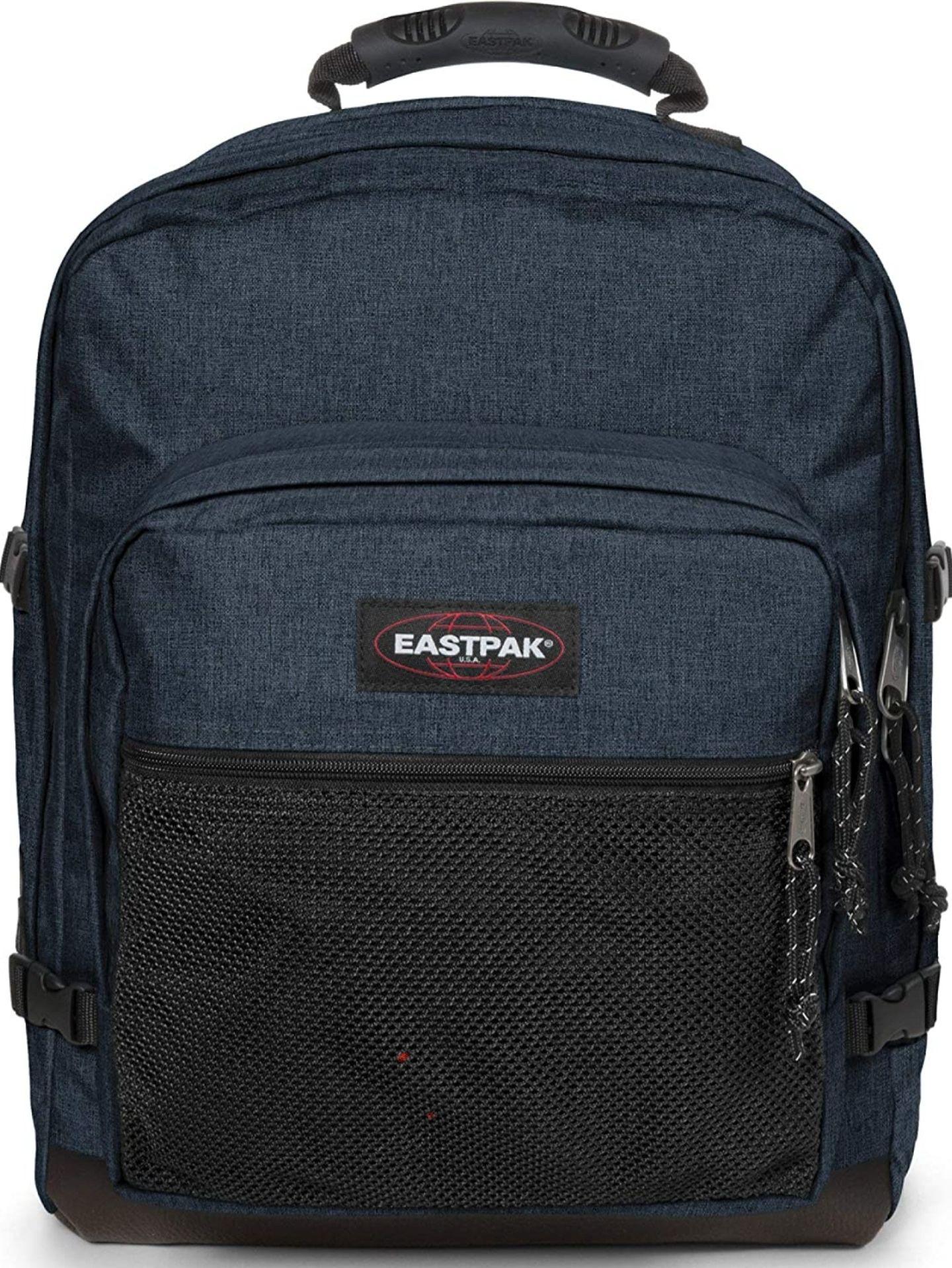 Eastpak Ultimate Backpack, 42 cm, 42 L, Blue (Triple Denim) - £37.88 @ Amazon