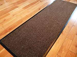 TrendMakers Dirt Stopper Carpet Runner 60cm x 120cm - £8.04 (Prime) + £4.49 (non Prime) at Amazon
