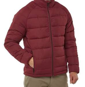 Craghoppers Campellio Men's Downlike Jacket in red or blue - £26.10 / £29.05 delivered with code at Start Fitness
