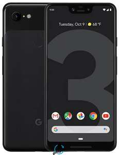 Google Pixel 3 XL Black / White 64GB Smartphone (Refurbished - Good Condition) - £164.99 Delivered @ 4Gadgets