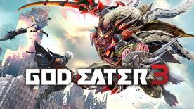 GOD EATER 3 PC (Steam) £6.72 at Green Man Gaming