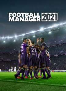 Football Manager 2021 (PC) - £18.99 (+£4 Delivery) @ Watford FC Club Shop