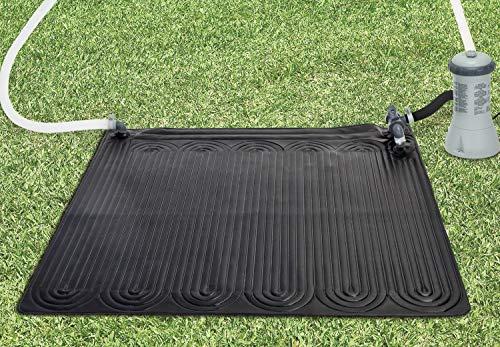 Intex Eco-Friendly Solar Heating Mat for Swimming Pools - £17.56 (+£4.49 Non-Prime) @ Amazon
