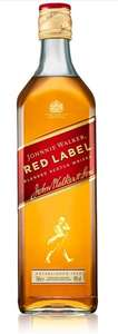 Johnnie Walker Red Label Blended Scotch Whisky 70cl £14 Prime at Amazon (+£4.49 non Prime)
