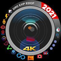 Camera 4K, UHD, Panorama, Selfie app Temporarily Free @ Google PlayStore
