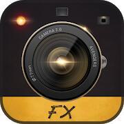 FX Camera Pro: 4K HD DSLR Camera Ultra Blur Effect Temporarily free at Google Play Store