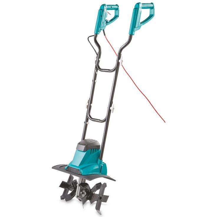 Ferrex Electric Tiller 1200W Working width: 36cm (approx.) £59.99 delivered at Aldi