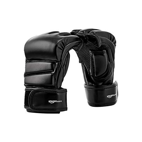 Amazon Basics MMA Gloves £13.16 Amazon Prime (+£4.49 Non Prime)