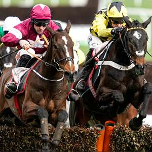 Cheltenham 2021 Promo: Completely Free £5 Bet (1 per Day) at Paddy Power