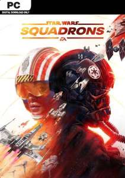 [Origin] Star Wars: Squadrons (PC) - £13.99 @ CDKeys