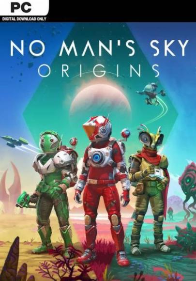 [Steam] No Man's Sky (PC) - £11.79 @ CDKeys