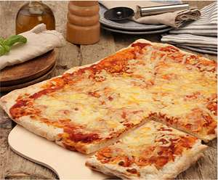 Kirkland Signature Five Cheese Pizza £4.99 / Kirkland Signature Round Mother's Day Cake £6.99 @ Costco