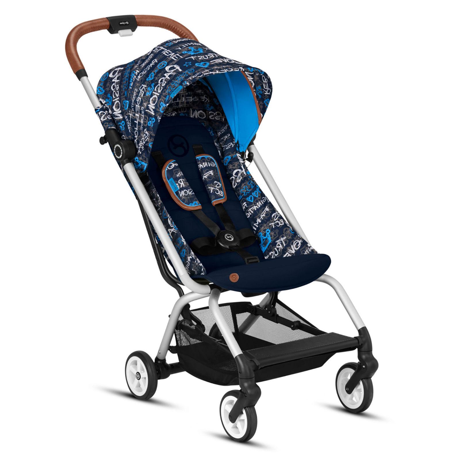 Cybex eezy S stroller £69.95 + 5% cashback through Quidco @ Online4baby