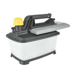 Titan 2000W Electric Wallpaper Stripper with 2 Year Guarantee £19.99 (+ £5 delivery or free over £50 spend) @ Screwfix