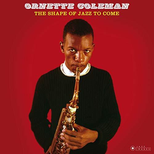 Ornette Coleman - The Shape Of Jazz To Come VINYL £12.23 (+£2.99 Non Prime) @ Amazon