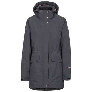 Up to 70% off clearance + an extra 10% off with code + Free delivery on a £50 spend (£2.95 under) e.g Women's Parka Jacket £47.94 @ Trespass