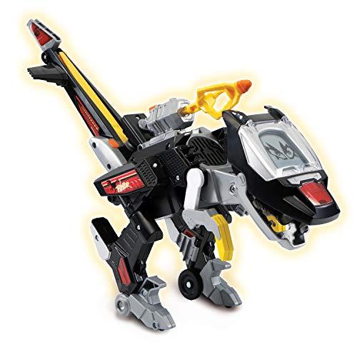 VTech Switch & Go Commander Blister the Velociraptor £12.99 (+£4.49 non-prime) @ Amazon