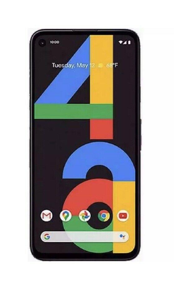 Google Pixel 4a, 5.81 inch HDR OLED, 6GB RAM, 128GB Storage, Snapdragon 730G, Unlocked Opened, never used £294.99 @ eBay / gadgetandgamezone