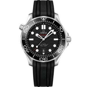 Omega Seamaster Diver 300M 42mm for £3182 delivered @ Watches World
