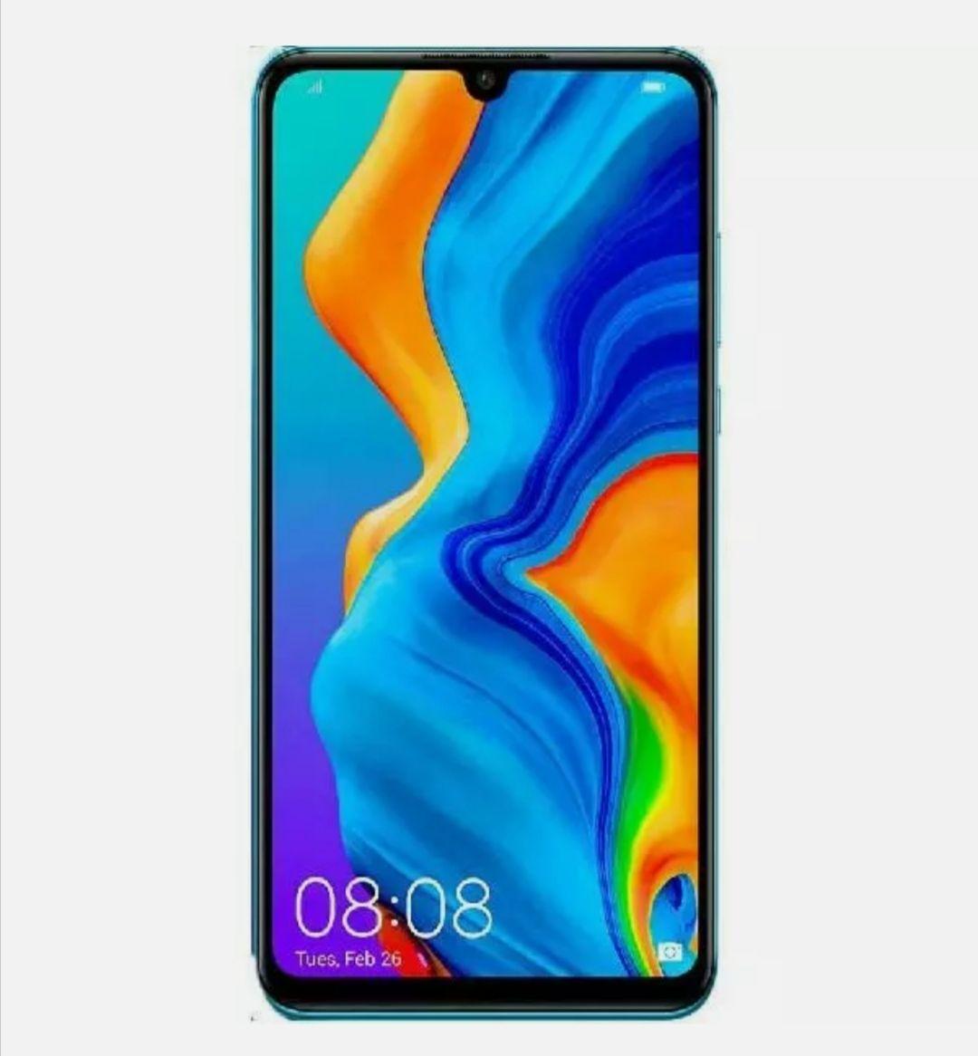 Huawei P30 Lite Dual Sim 256GB MAR-LX1B Unlocked (Pristine Refurbished Condition) - £149.99 @ Limetropic / Ebay