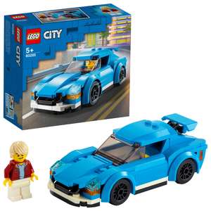 20% off selected LEGO sets, including 2021 sets - from £7.20 (Minimum Basket & Delivery Charges Apply) @ Sainsbury's