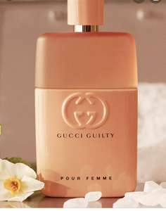 Gucci Guilty Love Edition Eau de Parfum For Her 90ml - £56.99 at Boots