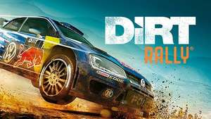 [Steam] DiRT Rally (PC) - 74p @ Fanatical