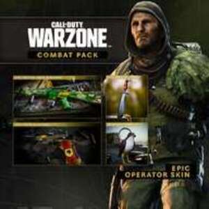 Call of Duty Black Ops Cold War Combat Pack (Endurance) Free for PS+ Users