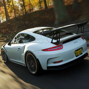 2019 Porsche 911 GT3 Free : Forza Horizon 4 (XBox / Windows) @ Steam Store