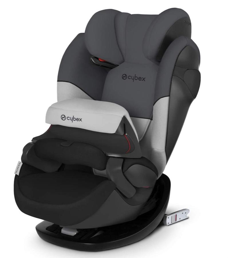 Cybex Pallas M-Fix Group 1/2/3 Car Seat - £122.74 @ Amazon