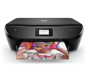 HP Envy 6220 Wireless Printer with 12 Month Instant Ink Trial - £79.99 / £83.94 delivered @ Argos