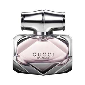 Gucci Bamboo for Her Eau de Toilette 50ml - £34.99 Delivered (With Code) @ Boots