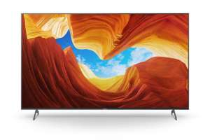 """Sony KD55XH9296BU 55"""" XH92 Series 4K HDR LED TV - £799.99 delivered (Devon and Cornwall delivery only) @ hbh-woolacotts"""