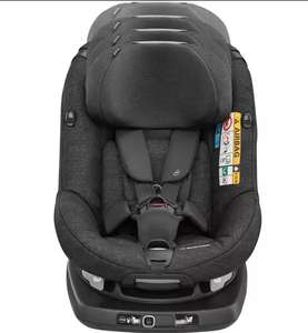 Maxi-Cosi AxissFix Plus Child Car Seat - Nomad BLACK £275.60 at Halfords