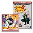 Max & Paddy Box Set - 2 DVD & Bonus CD - £4.99 delivered from HMV + Quidco