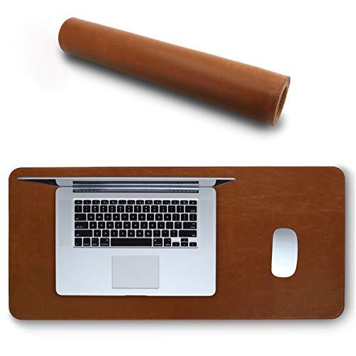Londo PU Leather Extended Mousepad - £19.99 Prime / +£4.49 non Prime @ Amazon